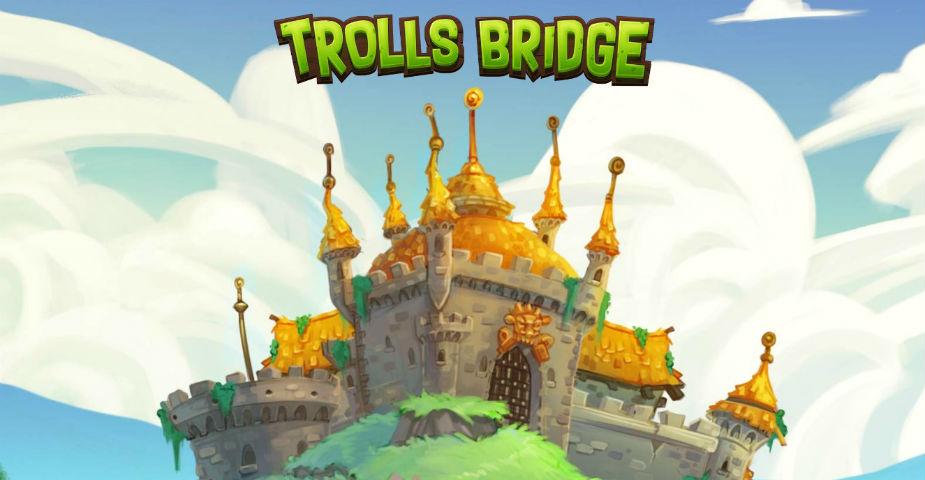 Trolls Bridge: Yggdrasils senaste släpp