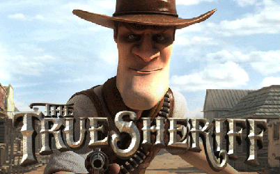 The True Sheriff Spielautomat