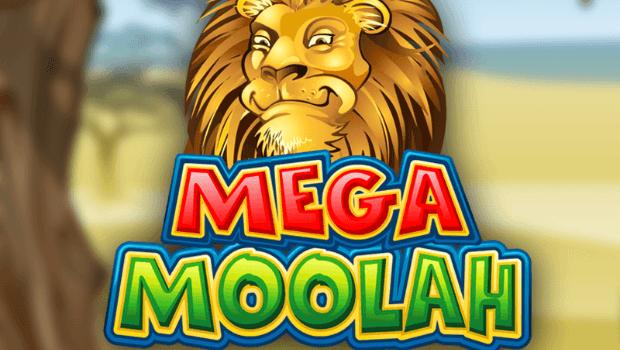 Mega Moolah kolikkopeli