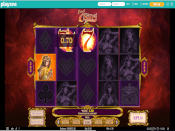 Playzee Casino Screenshot 2