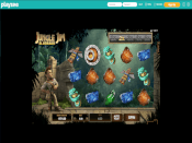 Playzee Casino Screenshot 3