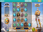 Playzee Casino Screenshot 4