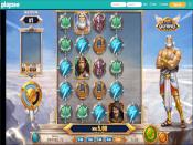 Playzee Casino Skjermbilde 4
