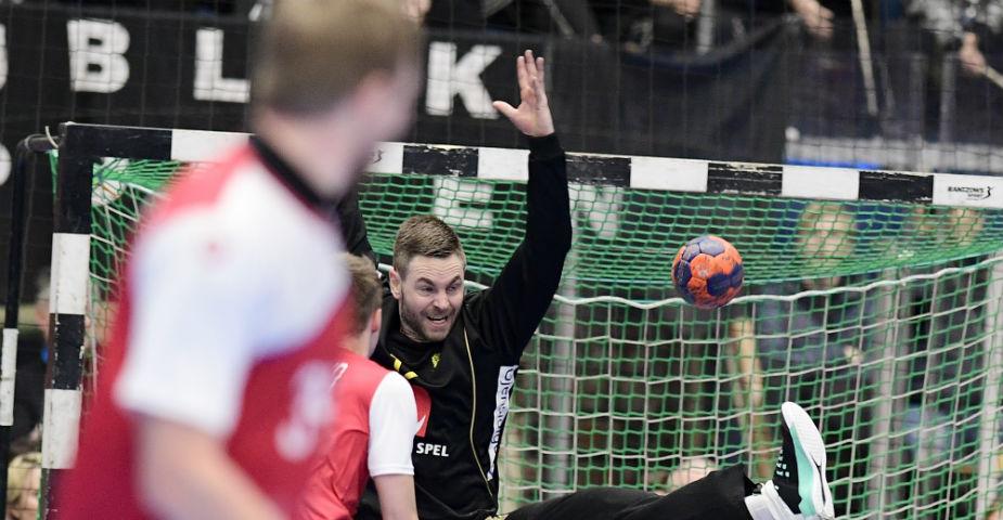 Unibet är officiell huvudsponsor i handbolls-VM 2019
