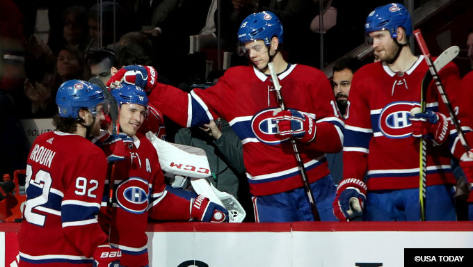5 Best Teams to Back Right Now in NHL Puck Line Betting