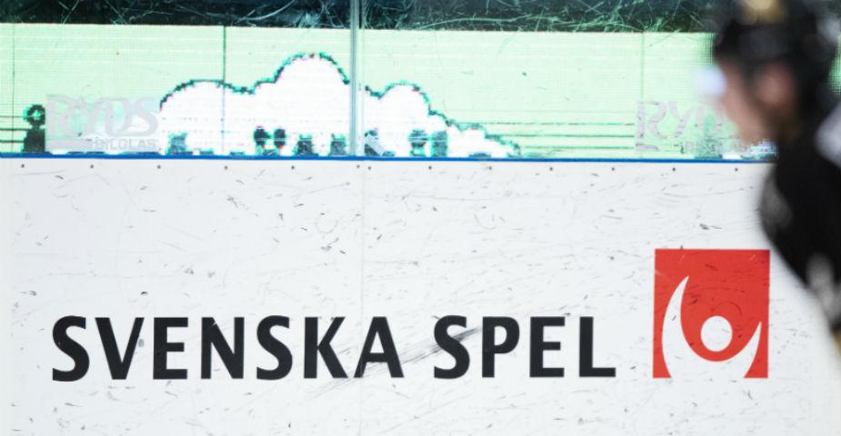 Fortsatt samarbete mellan ishockeyförbundet och Svenska Spel