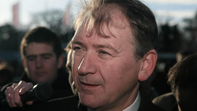 Ascot Betting Tips: Is Irish Raider Beatable In Holloway's?