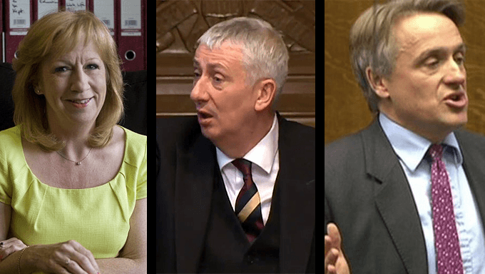 Next Speaker of the House Betting: Who Will Replace Bercow?