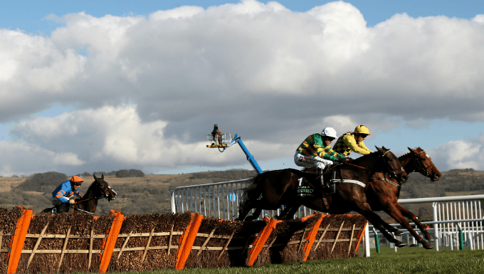 This Is The Best Champion Hurdle Ante-Post Bet To Play