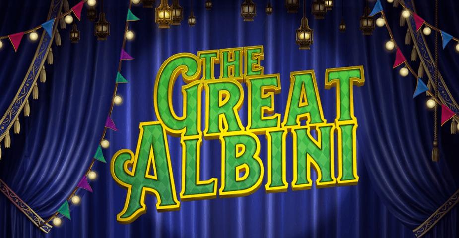 The Great Albini: det senaste spelsläppet från Foxium