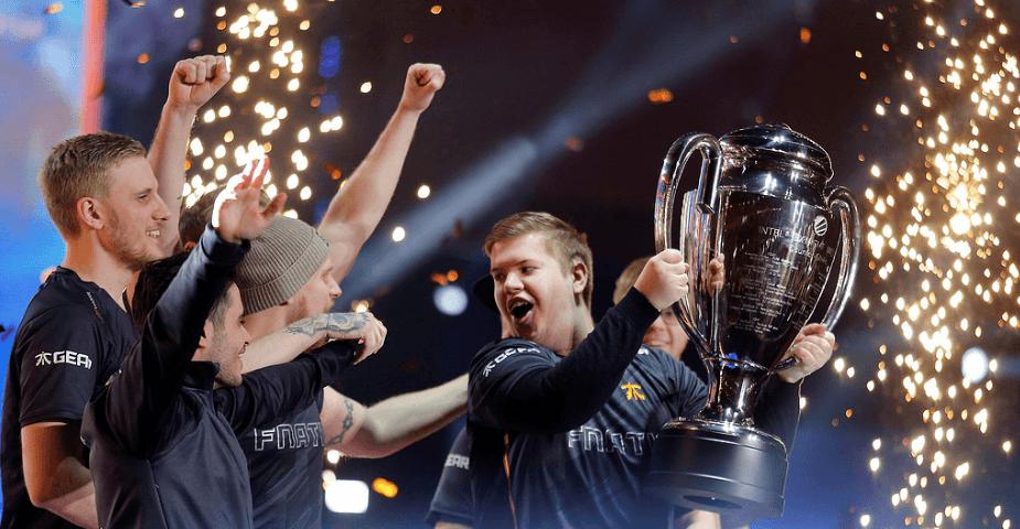 Här är årets största esport-turneringar 2019
