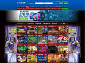 Coral Casino Screenshot 1