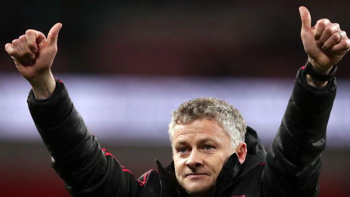 Man United vs Brighton Betting Tips: Back a Big Red Devils Win