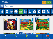 Coral Casino Screenshot 4