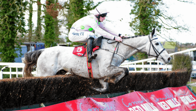 Thyestes Chase Betting Tips: Trends Hit Henry With Neck Saver