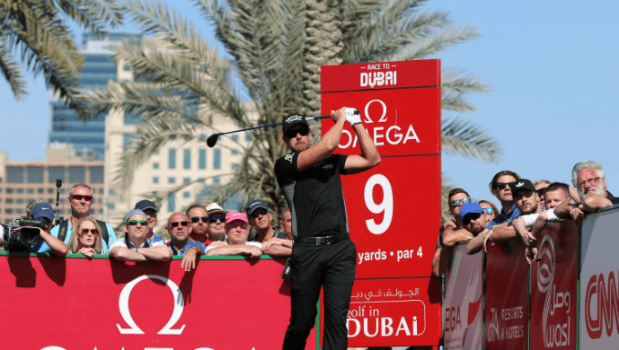 Dubai Desert Classic Betting Tips: Stenson To Bounce Back
