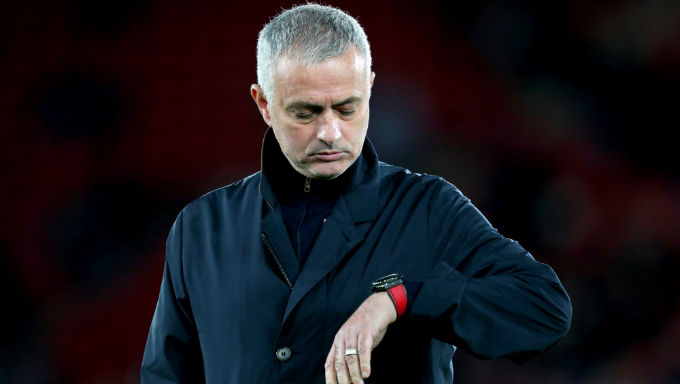 The Three Most Likely Clubs to be Jose Mourinho's Next Job