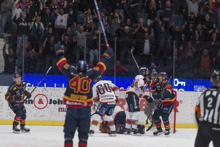 SHL 2018/2019: Vilka vinner enligt spelbolagen?