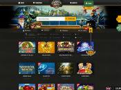 Casino Cruise Kuvakaappaus 1