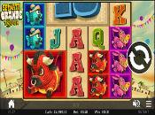 Casino Cruise Kuvakaappaus 4