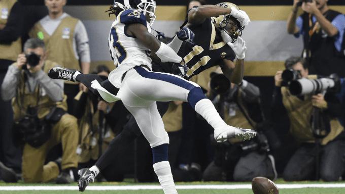 Sportsbook Refunds Bets on Saints; Civil Suit Filed vs NFL