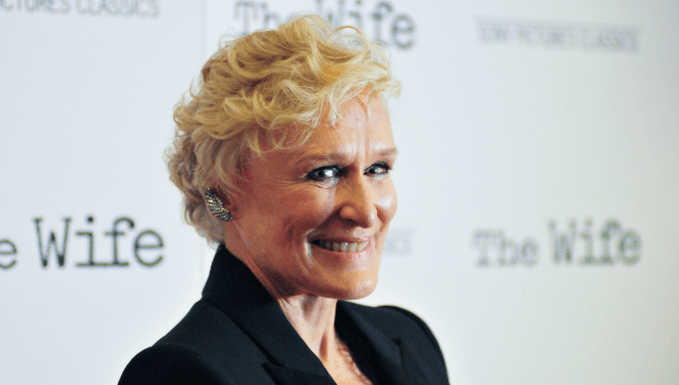 Glenn Close on cusp of first Oscars win