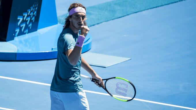 Australian Open 2019 Men's Semifinals: Two Bets to Consider