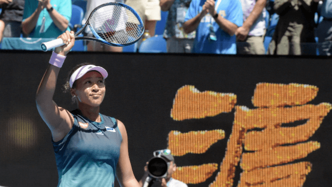 Australian Open 2019 Women's Semifinals: Bet The Young Guns