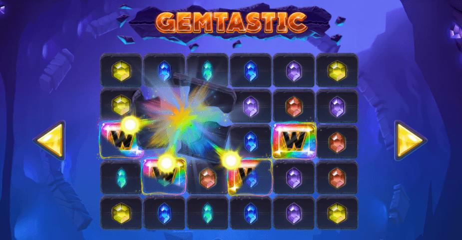 Gemtastic: fantastisk spelnyhet från Red Tiger