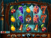 PartyCasino Screenshot 2