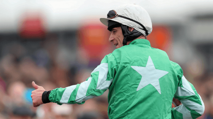 Presenting Percy now 11/4 Cheltenham Gold Cup favourite