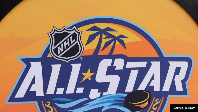 NHL All-Star Game Betting Guide, Tips & Advice to Consider