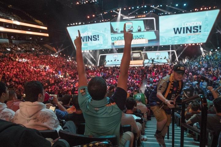 Hur Overwatch League kan komma att forma esportens framtid
