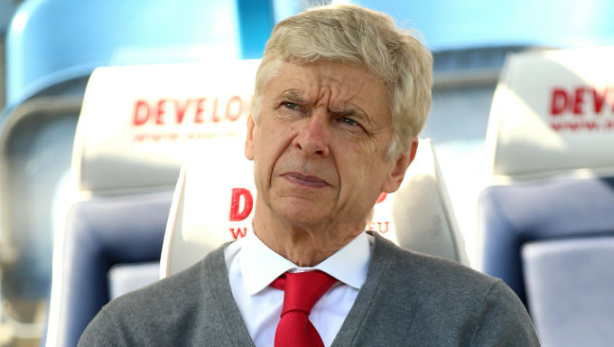 Arsene Wenger's Next Job: Betting Odds, Tips & Predictions