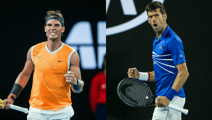 Australian Open 2019 Men's Final Betting Tips: Serbian Slam