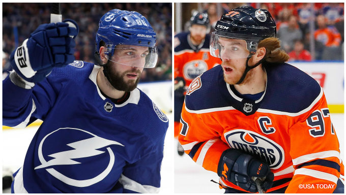 NHL All-Star Game 2019 Betting Odds, Tips and Bets to Back