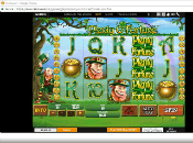 Casino.com Screenshot 2