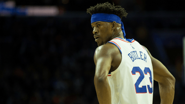 Jimmy Butler Trade to 76ers Boosts NBA Title Odds in Philly