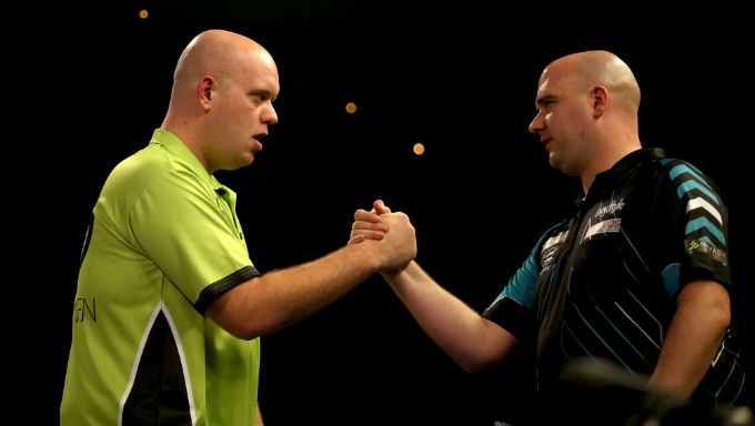 2019 Darts Masters Betting: Top Tips, Multiples & Specials