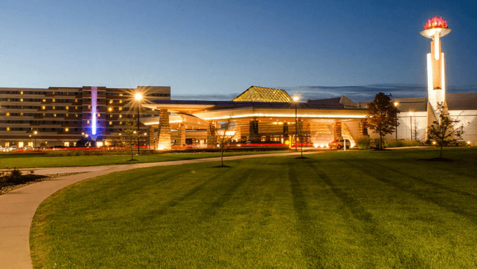 Mohegan Sun Pocono Reaches Sports Betting Deal with Kindred