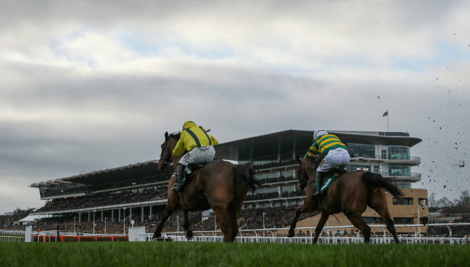 Scilly Isles Novices' Chase Betting Tips, Trends & Odds