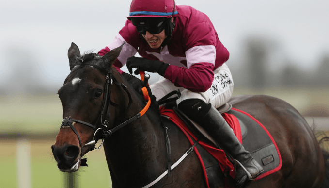 Irish Champion Hurdle Betting Tips: Jade Goes For Supa Crown
