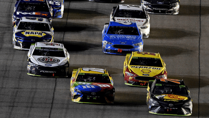 New NASCAR Policy Bans Members From Betting on NASCAR Events