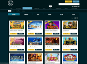 Grosvenor Casino Screenshot 1