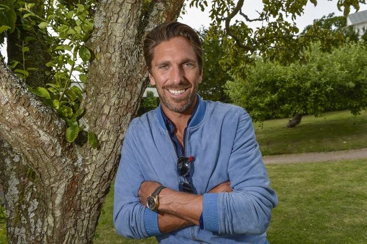 30/30-fonden - Henrik Lundqvists samarbete med Unibet