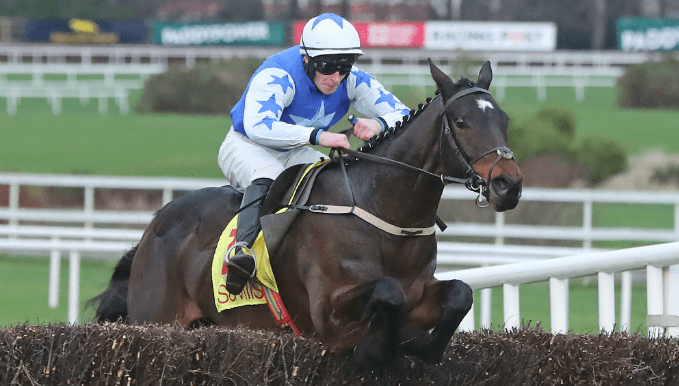 Irish Gold Cup Betting Tips: Can Anyone Stop Kemboy Double?