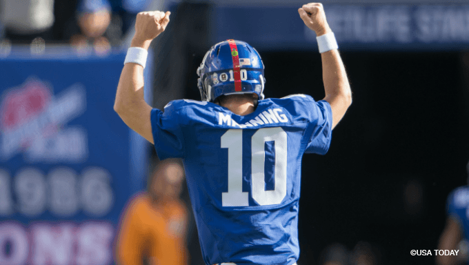 Legendary Bets, Intriguing Stories Swirl Around Super Bowl
