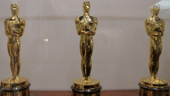 New Jersey Will Offer Wagering on Academy Awards