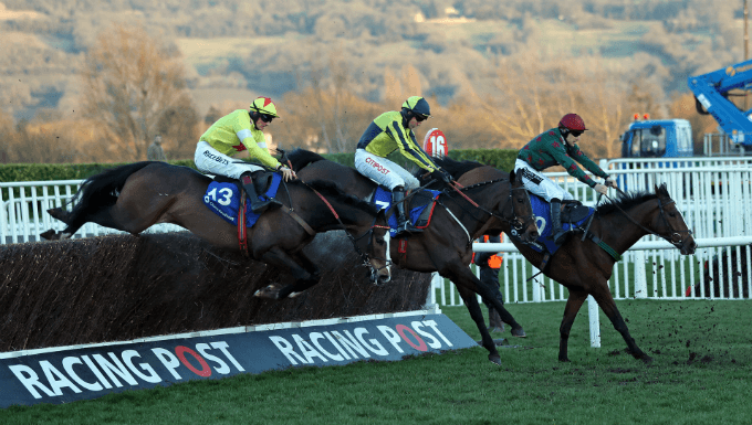 Centenary Novices' Handicap Chase Trends - Cheltenham Betting