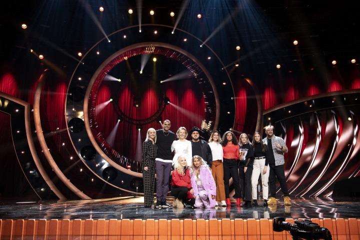 SVT ändrar sig: spelbolag får inte sponsra Melodifestivalen